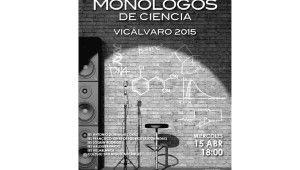 monólogos vicálvaro